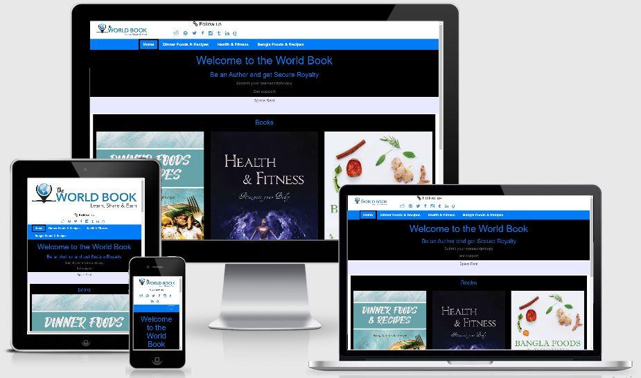 The World Book Website