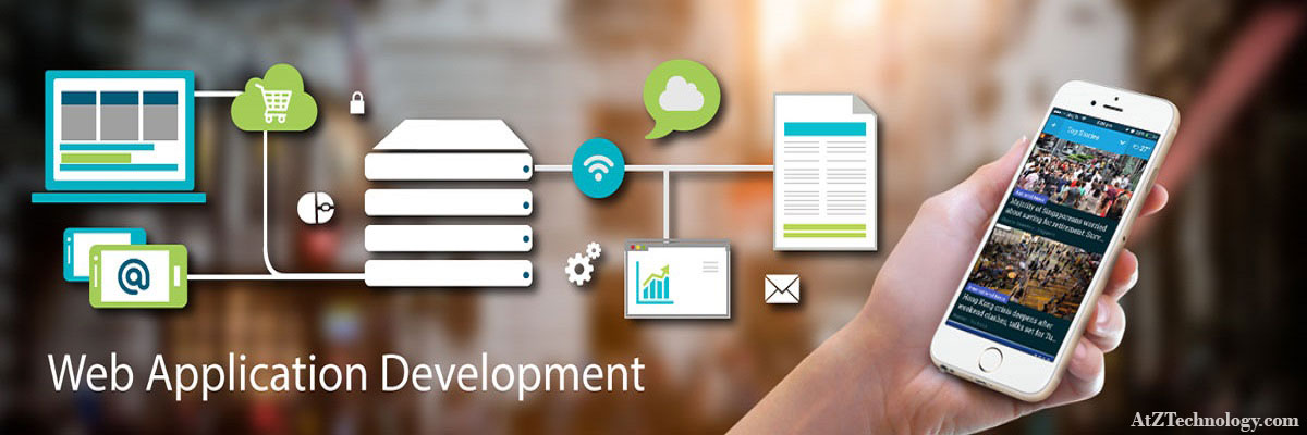 Best Technology for Web Application Development