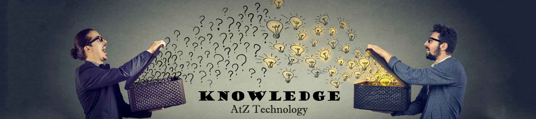 AtZ Technology About Us