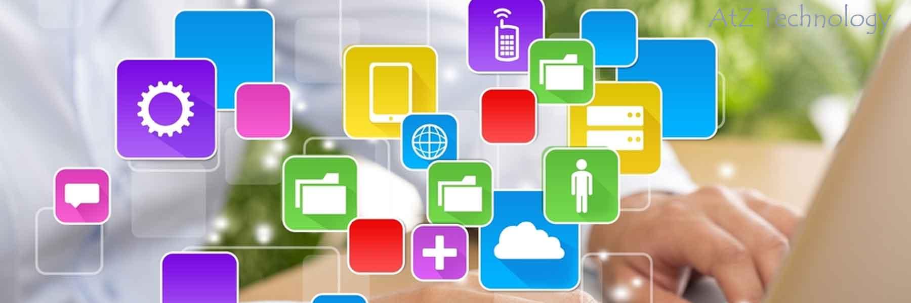 Types of Wireless Technology