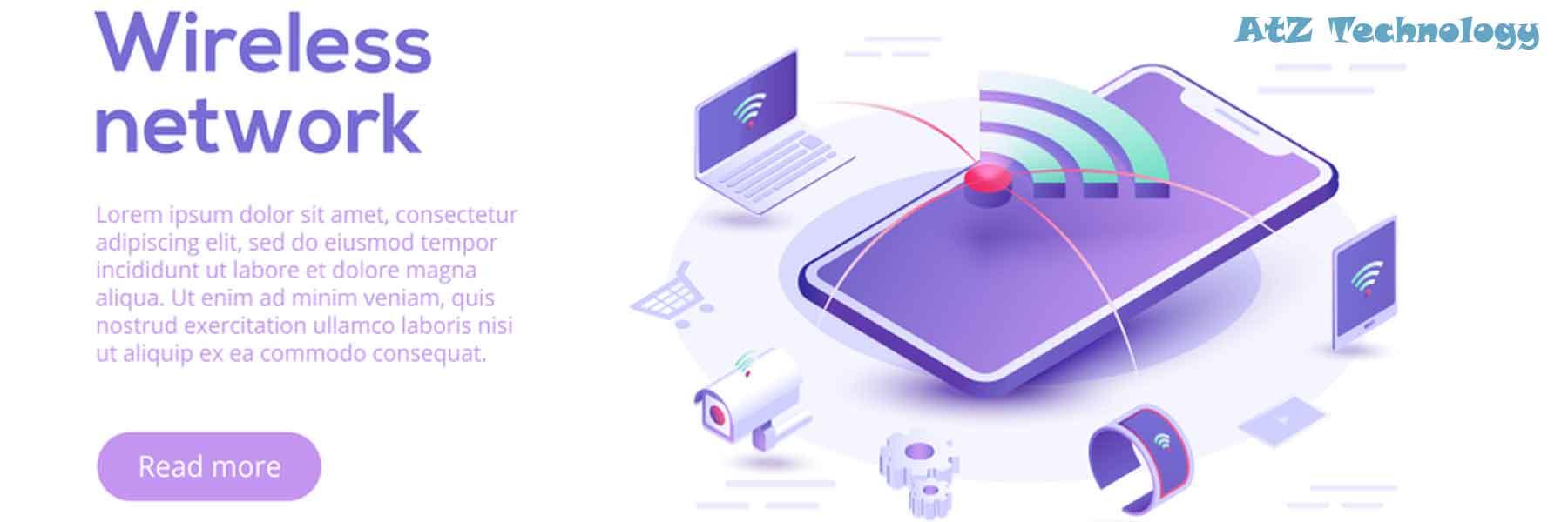 Wireless in Networking