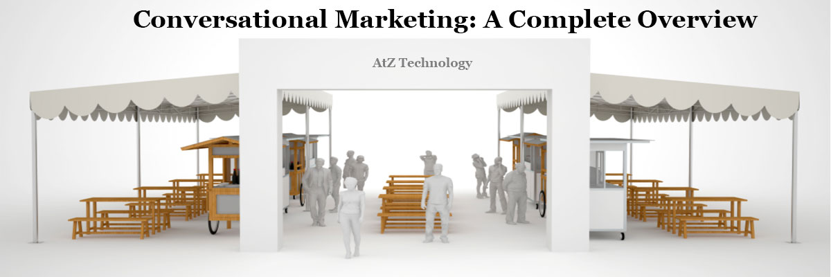Conventional Marketing: Complete Overview