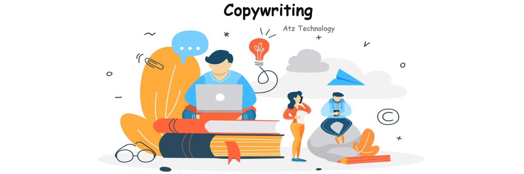 Copywriting: The Definition, History, and Basics of The Art