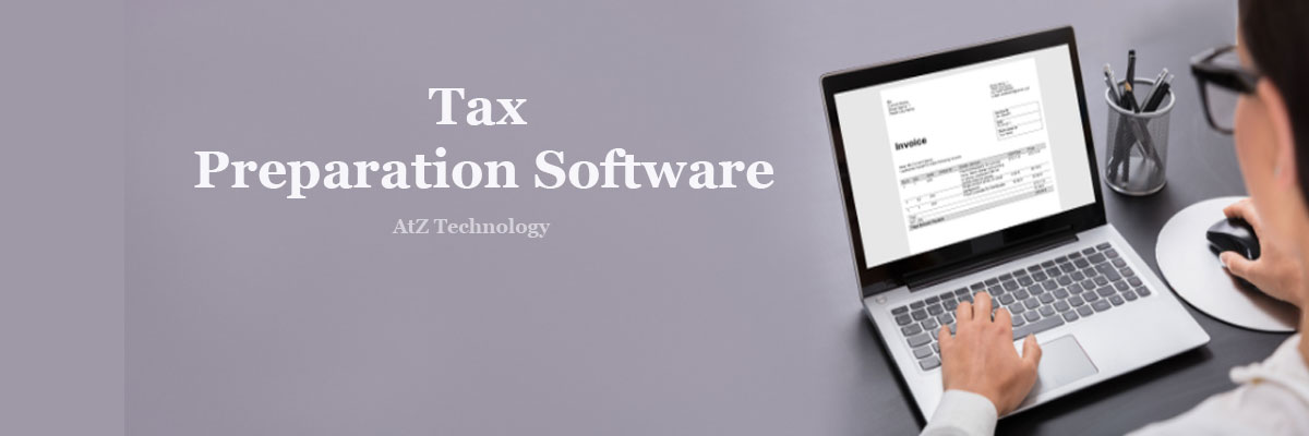 Top 6 Tax Preparation Software for all kinds of Organization