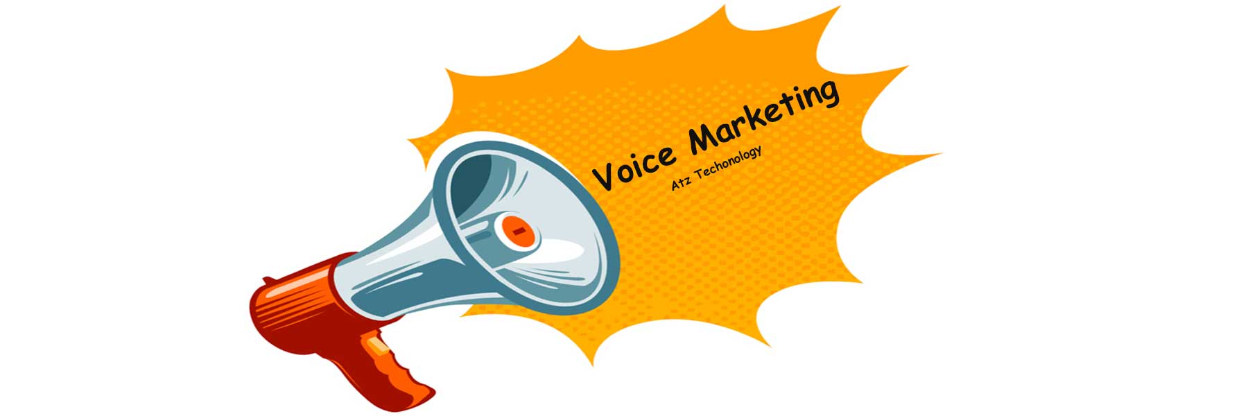 Voice marketing, innovative aspect in the marketplace