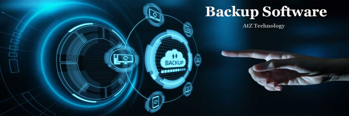 10 Best backup software in today's world (free