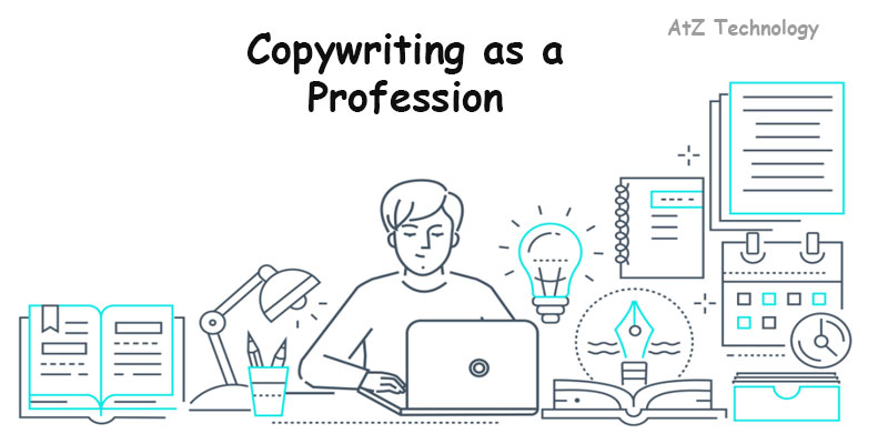 Copywriting as a Profession