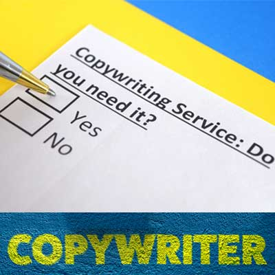 Copyriting Services