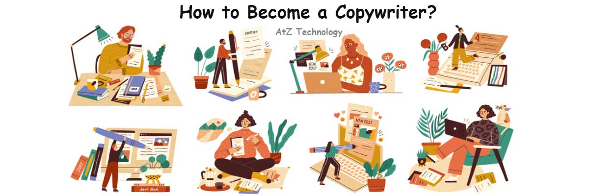 How to Become a Copywriter (Complete Guide)