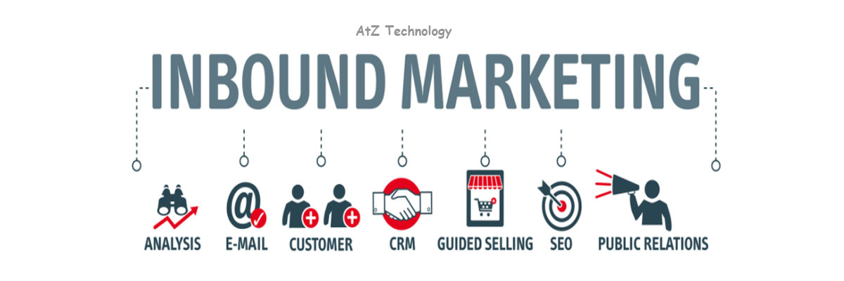 Inbound Marketing, Drawing the Attraction of Customers