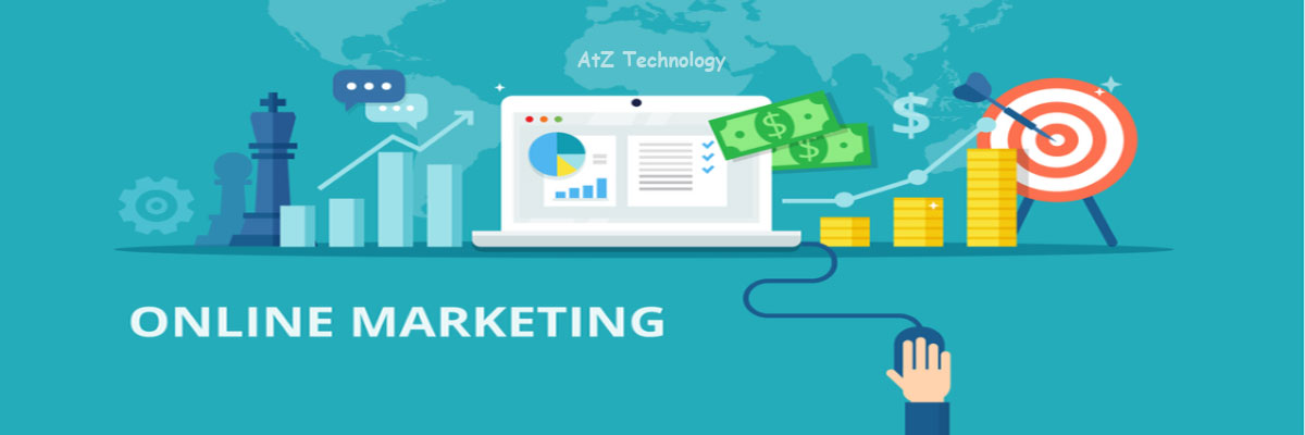 Everything About Online Marketing in a Brief