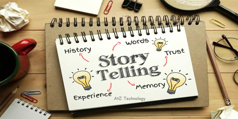 Storytelling | Copywriting