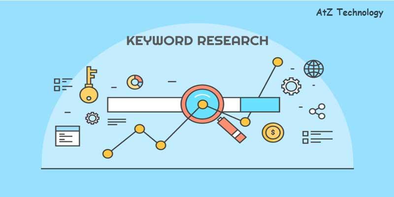 SEO Copywriting ( Keyword Research)