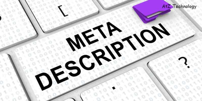 SEO Copywriting ( Meta Description)