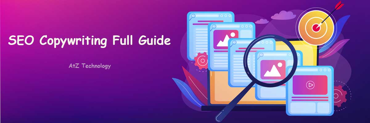 SEO Copywriting: Full Guide Step by Step