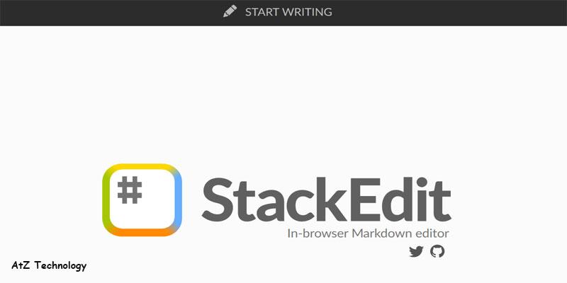StackEdit | Copywriting Tools