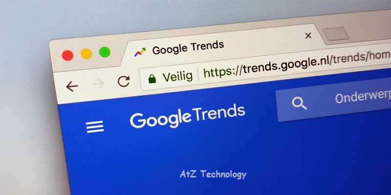 Google Trend | Copywriting Tools