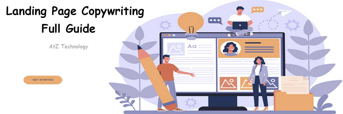 Landing Page Copywriting in 2020 (Guidelines)