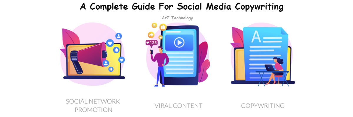 Social Media Copywriting Guide 2020
