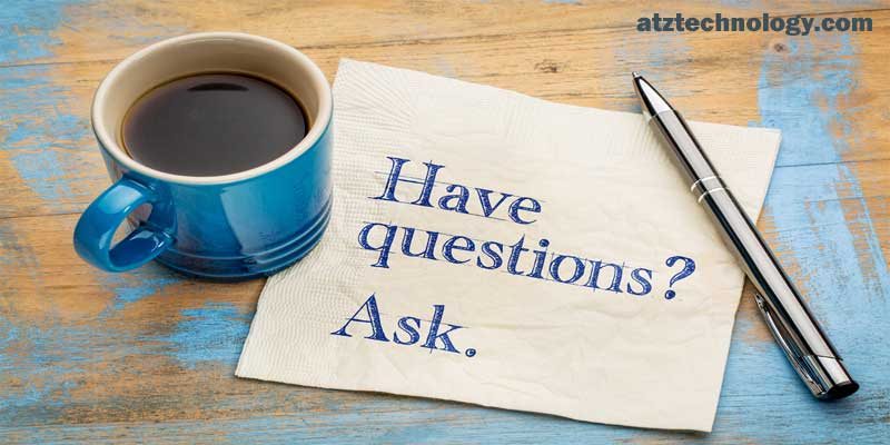 Question Answer Section For Sales copywriting