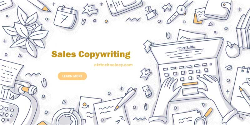 What is Sales Copywriting?