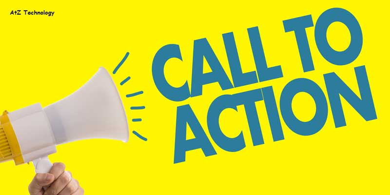 Create a Charming Call to Action