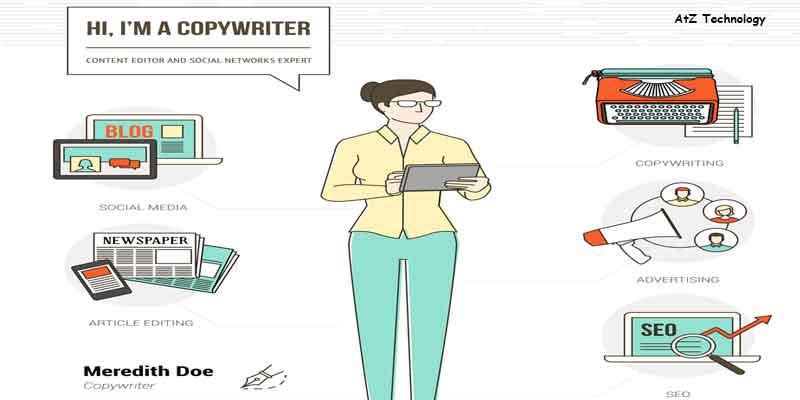 Learn The Basics of Copywriting