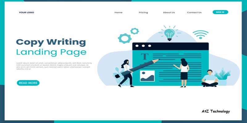 What is the Best Landing Page Copywriting