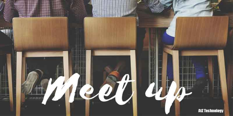 Ask For  A Meet-up With Their Team