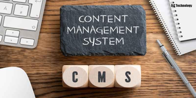 Choose a CMS
