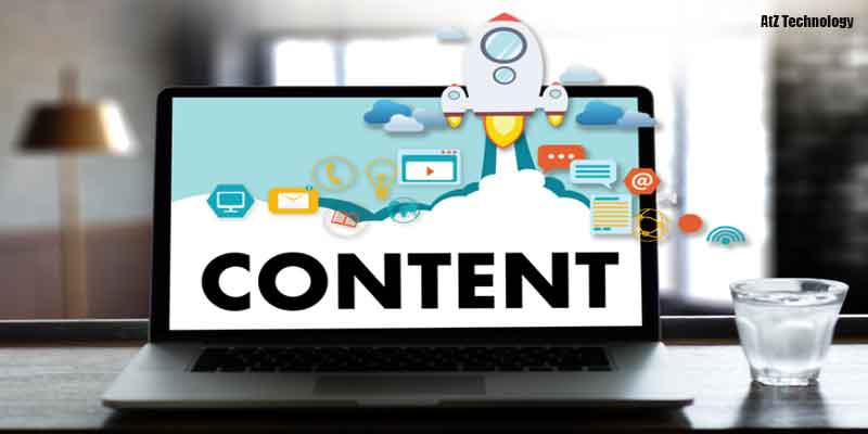 Content Writing & Marketing