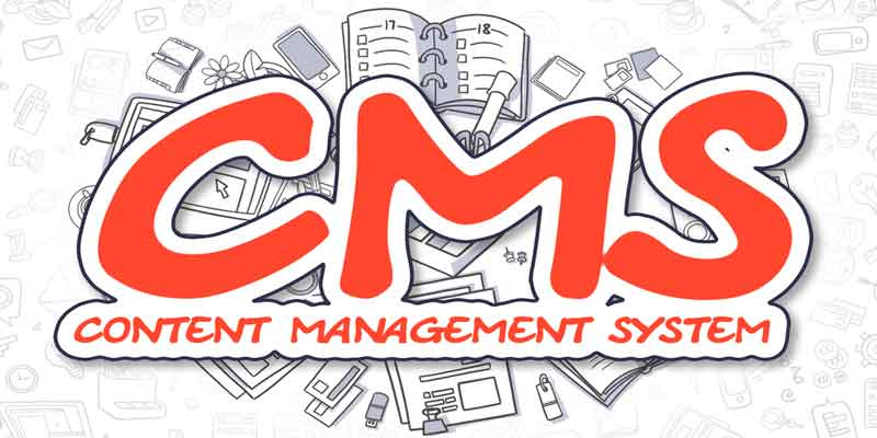Custom CMS Development