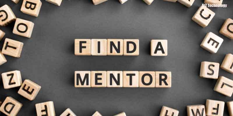 Find a Good Mentor