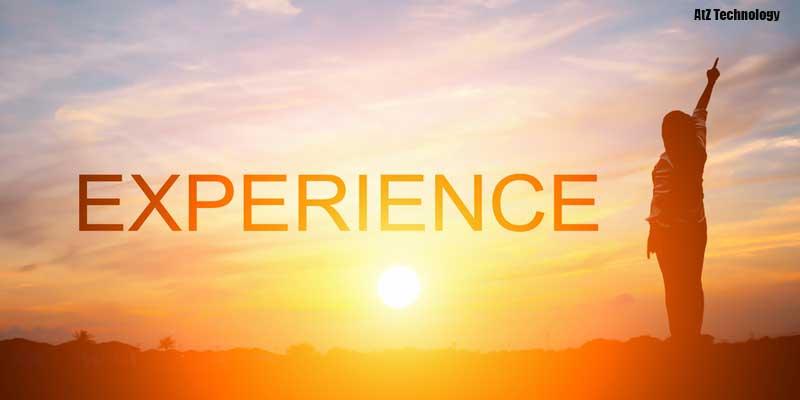 Past Experiences