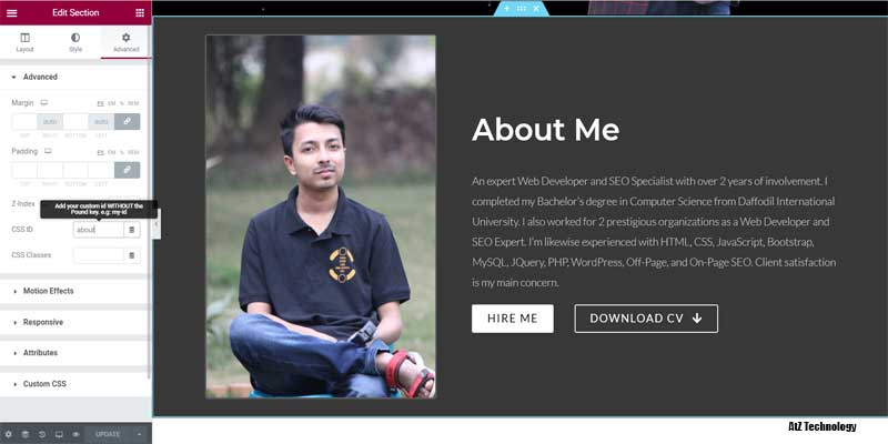 How to Make a Personal Website from Scratch