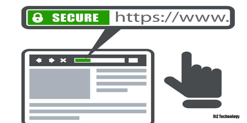 Add an SSL Certificate
