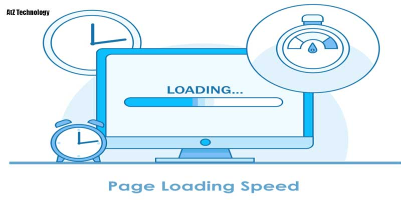 Improve Page Loading Time