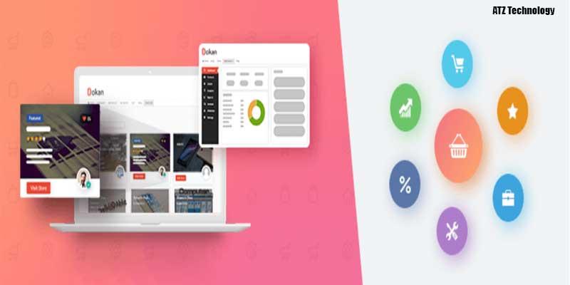 Dokan – Best Woo-commerce Multi Vendor Marketplace Solution