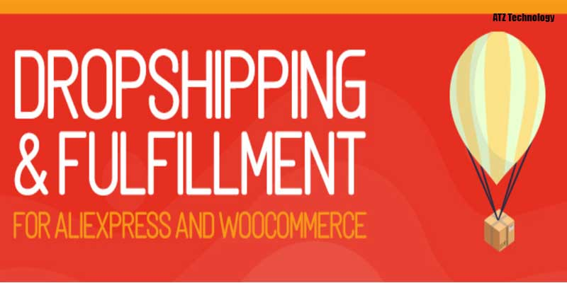 Drop-shipping and Fulfilment for AliExpress and Woo-Commerce