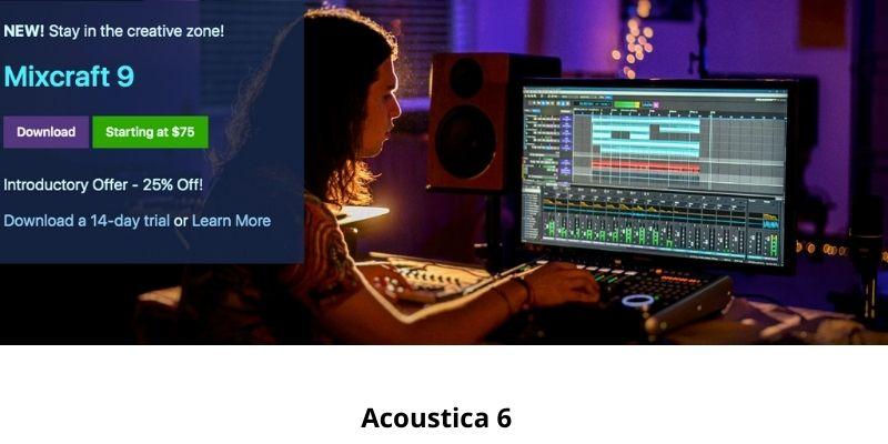 Acoustica 6