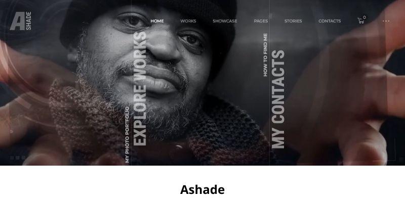 Ashade