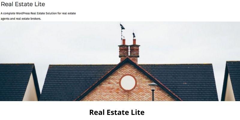 Real Estate Lite