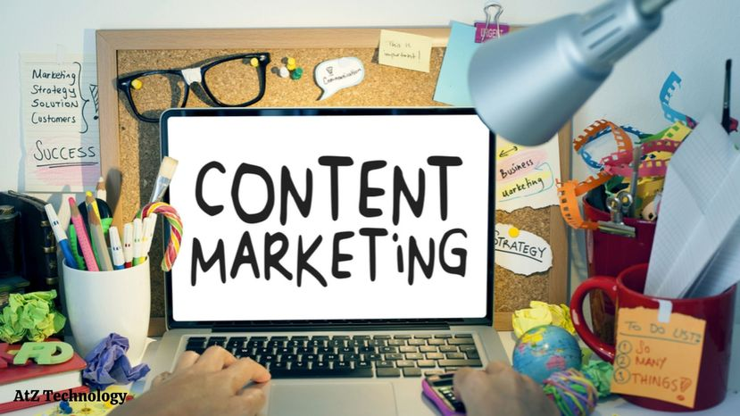 Content Marketing: Online Marketing Introduction
