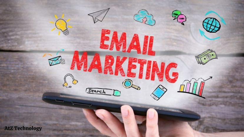 Email Marketing: Online Marketing Introduction