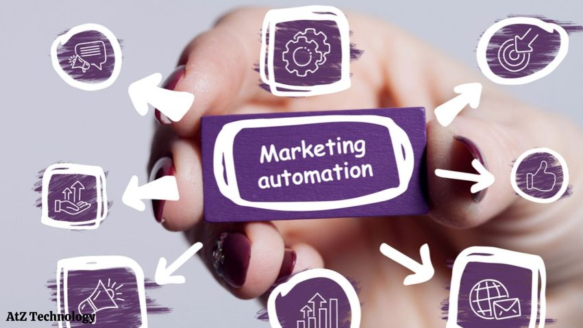 Marketing Automation: Online Marketing Introduction