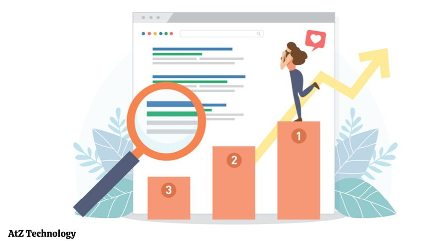 SEO: Online Marketing Introduction