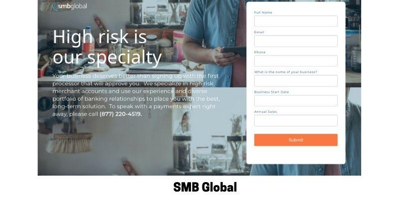 SMB Global