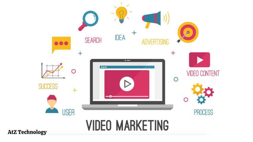 Video Marketing: Online Marketing Introduction