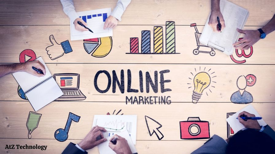 What is Online marketing? : Online Marketing Introduction