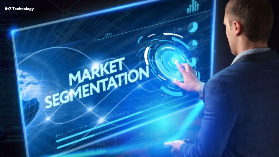 Major or Importance of Marketing Segmentation